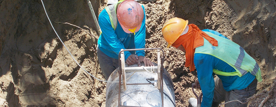 Laguna Water is set to conduct various projects related to the improvement of its water network to ensure that customers will enjoy 24/7 availability of safe and clean water.